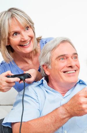 Videojuegos para mayores