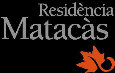 logo Residència Matacàs