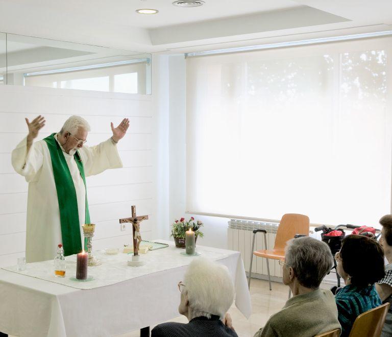 MATACAS servicios eucaristia