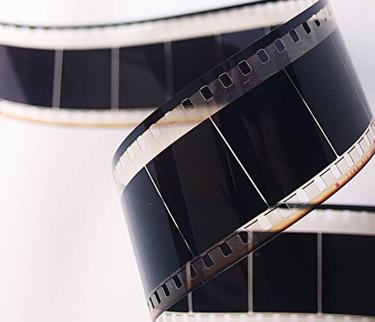 Residencia Matacas taller de cine